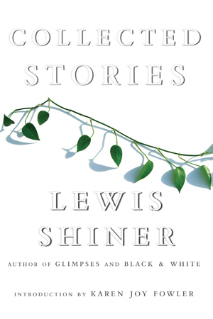 Collected Stories cover