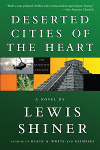 More about Deserted Cities of the Heart