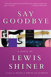 More about Say Goodbye