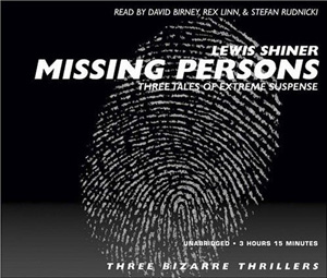 Click for larger version of Missing Persons cover